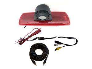 Vivaro Brake Light Camera