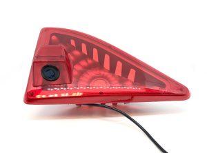 Vauxhall Movano Reversing Camera