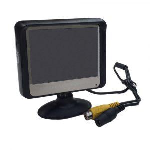 """4.3"""" Dashboard Monitor"""