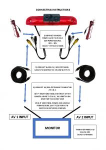 Citroen Relay Dual Camera
