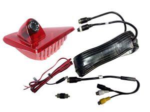 Nissan NV400 Reversing Camera 2010 -