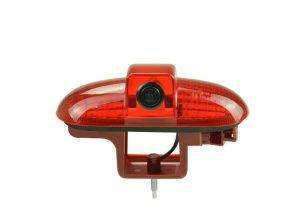 Vauxhall Vivaro Reversing Camera 2001 - 2014