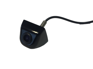 Generic Boot Mounted Camera - Fits All Vehicles