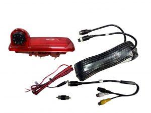 Vivaro Brake Light Camera 2014 - Present