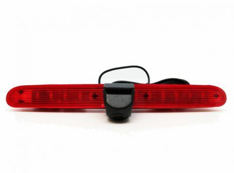 Citroen Berlingo 2006-2018 Brake Light Reverse Camera