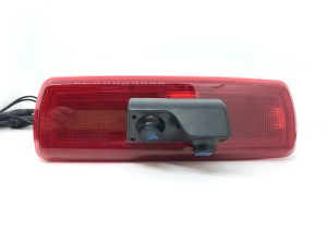 Vauxhall Vivaro 2014 - 2019 Brake Light Dual Reversing Camera