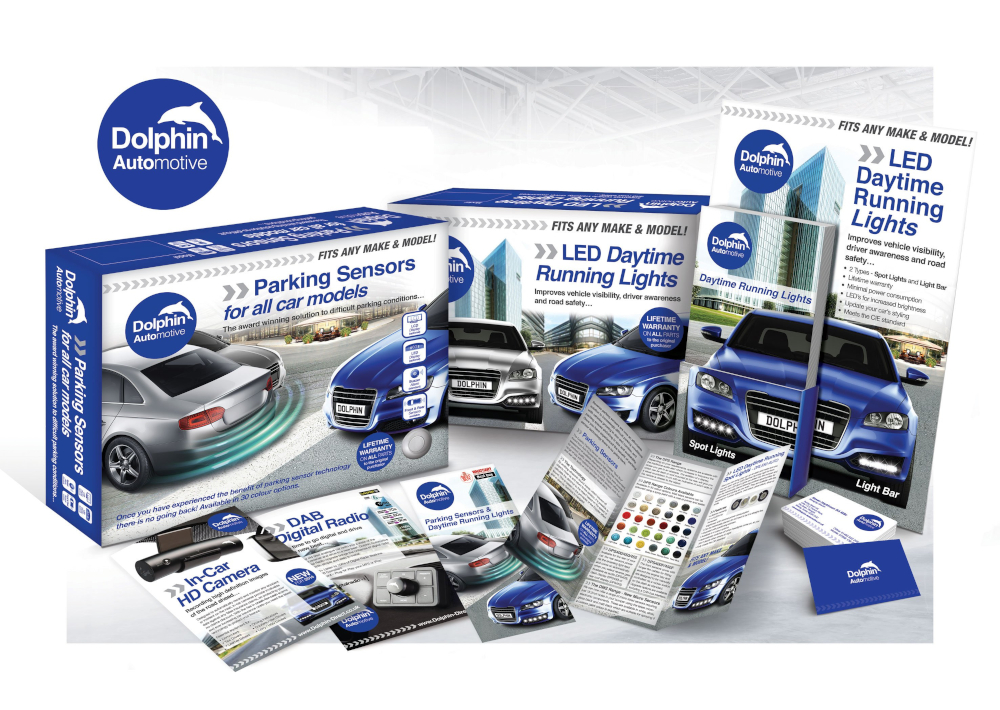 Dolphin Automotive Products